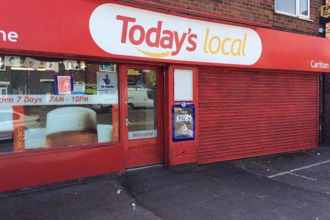 Retail premises for sale in Goodfellas Of Nottinghamshire, Nottingham