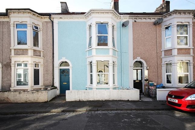 Thumbnail Terraced house for sale in Brighton Park, Bristol, Bristol