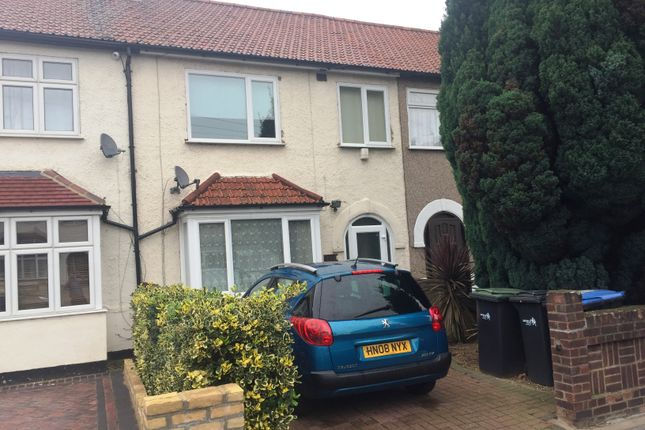 Thumbnail Terraced house for sale in Carterhatch Road, Enfield