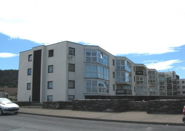 2 bed flat for sale in Queens Court, Ramsey, Isle Of Man