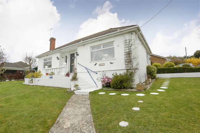 Thumbnail Detached bungalow for sale in Kingsdown Hill, Kingsdown, Deal