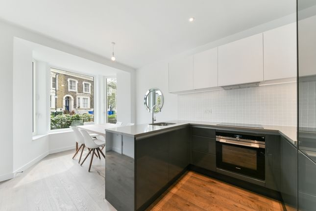 Thumbnail Property to rent in Elephant Park, Wansey Stret, Elephant & Castle