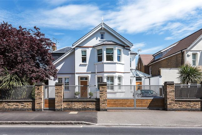 5 bed detached house for sale in Sandy Lane, Teddington