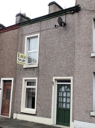 Thumbnail Terraced house to rent in Wellington Street, Dalton In Furness