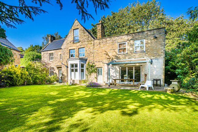 Thumbnail Detached house for sale in Meadow Bank Road, Sheffield