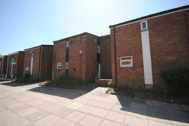Thumbnail Town house to rent in Willow Hey, Skelmersdale