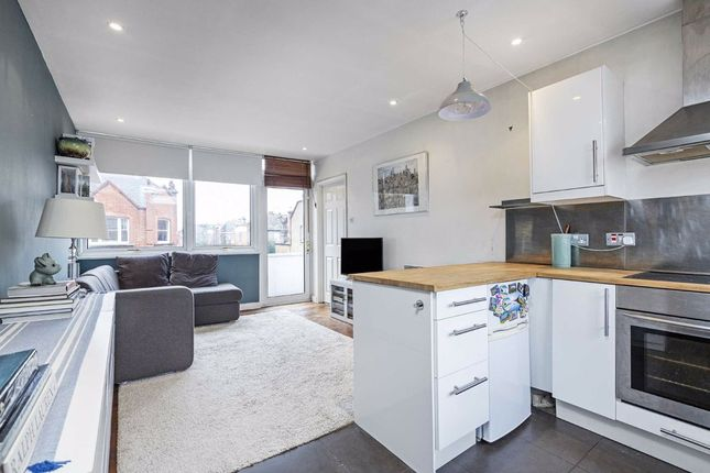 Flat for sale in Mirabel House, Fulham, London