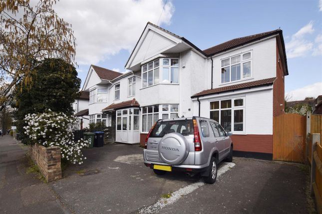 5 bed semi-detached house for sale in Norton Road, Wembley HA0