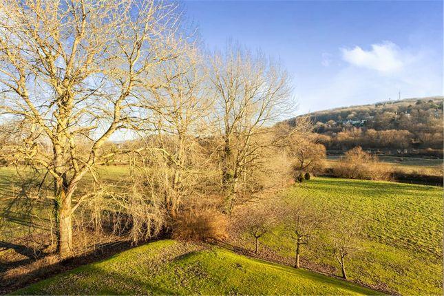 Views To Rear of Easton House, Grosvenor Bridge Road, Bath, Somerset BA1