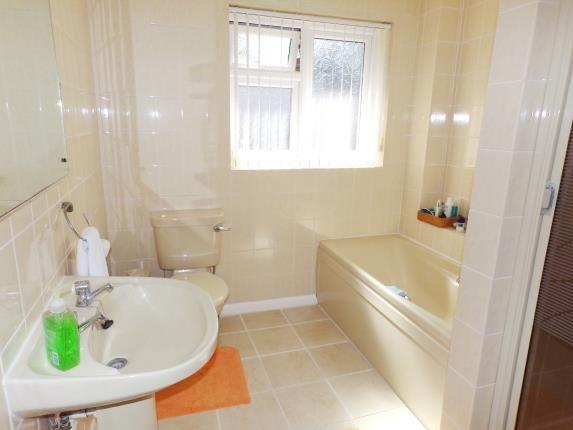 Bathroom of Weston-Super-Mare, Somerset, . BS24