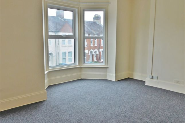 Thumbnail Room to rent in Wilton Avenue, Southampton
