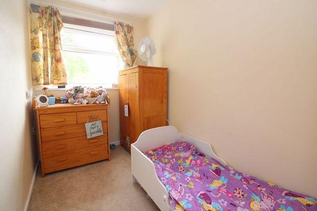 Bedroom 3 of Quendale, Wombourne, Wolverhampton WV5