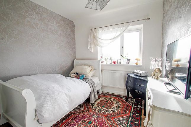 Bedroom Two of Linton Rise, Nottingham NG3