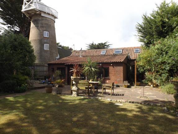 Thumbnail Property for sale in East Runton, Cromer, Norfolk