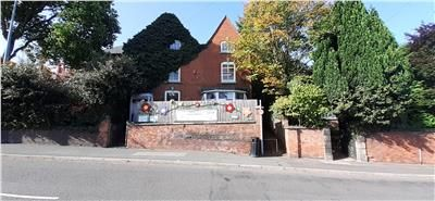 Thumbnail Commercial property for sale in Dove Bank, Uttoxeter, Staffordshire