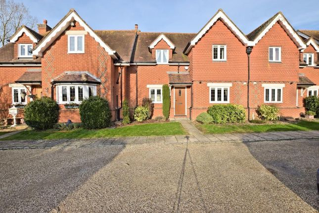 Front (Main) of Vicarage Court, Shinfield, Reading RG2
