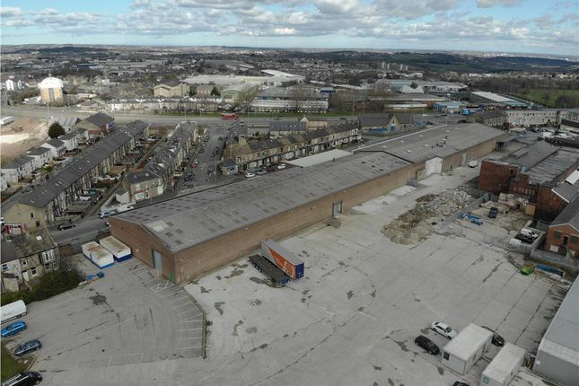 Thumbnail Light industrial to let in Unit 7, The Crestol Building, Rook Lane, Dudley Hill, Bradford, West Yorkshire