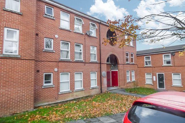 1 bed flat for sale in Stonechat Mount, Blaydon-On-Tyne NE21