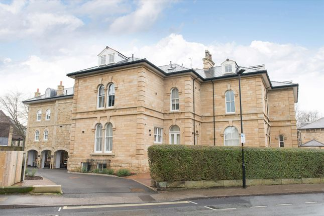 Thumbnail Flat for sale in South Park Road, Harrogate, North Yorkshire