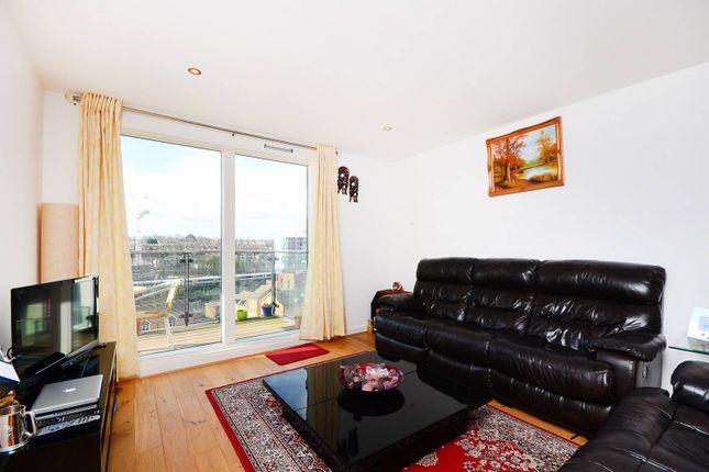 Thumbnail Flat to rent in Conington Road, Lewisham