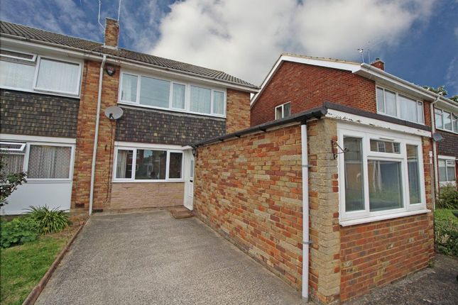 Thumbnail Property to rent in Mead Way, Canterbury