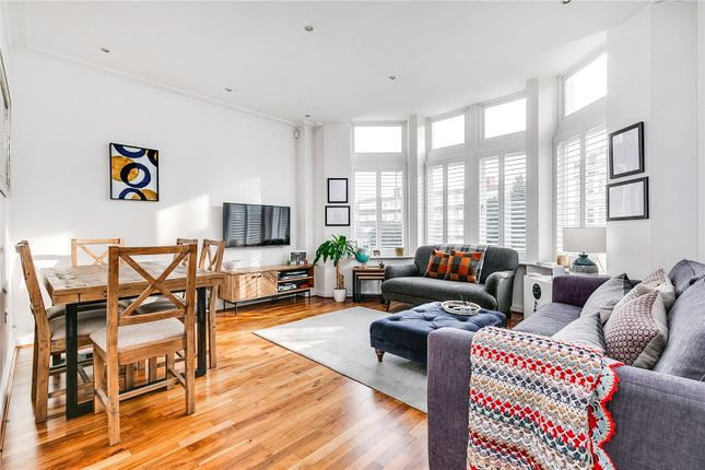 2 bed flat to rent in Criterion House, 38A Putney Hill, London SW15