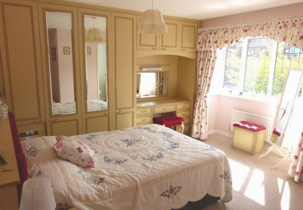 Thumbnail Detached house for sale in Lon Heulog, Abergele