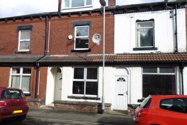 Thumbnail Terraced house for sale in Highthorne View, Armley