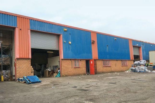 Thumbnail Retail premises to let in Transbritannia Enterprise Park, Blaydon-On-Tyne