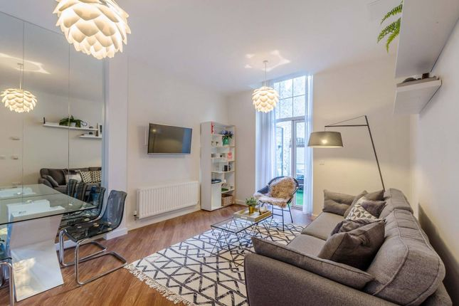 Thumbnail Flat for sale in Glengall Road, Brondesbury