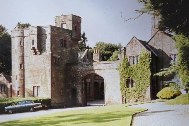 Thumbnail Link-detached house for sale in The Stables, Rheda Park, Frizington, Cumbria