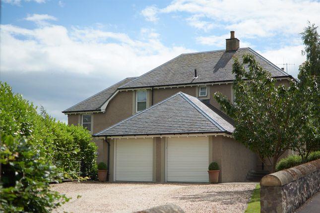 Thumbnail Detached house for sale in Carrington Terrace, Crieff