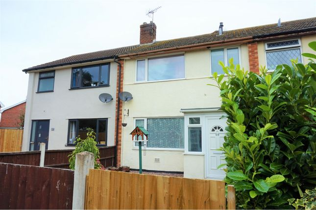 Thumbnail 3 bed terraced house for sale in Min Y Don, Abergele