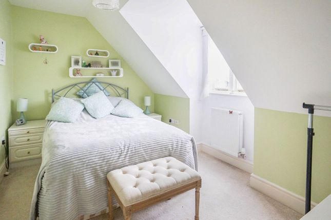 Bedroom Two of High Street, Reepham, Lincoln LN3