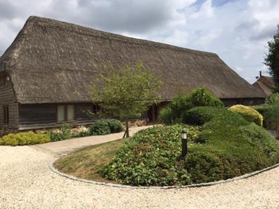 Thumbnail Office for sale in Wenham Barn, Wenham Manor Farm, Rogate, Petersfield, West Sussex