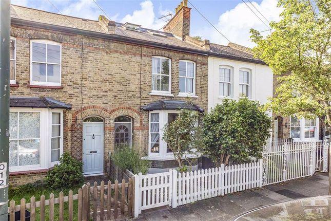 Thumbnail Property for sale in Bushy Park Road, Teddington