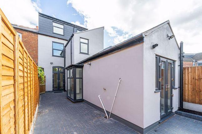 Side Area of Goldsmith Road, Kings Heath, Birmingham B14