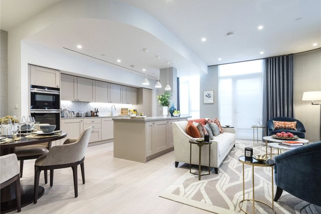 Show Flat Living of Landsby, Merrion Avenue, Stanmore HA7