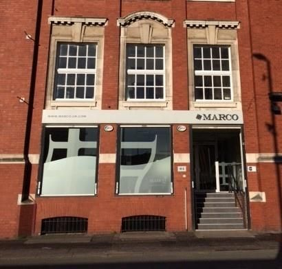 Thumbnail Office to let in 81 Newton Street, Manchester, Greater Manchester
