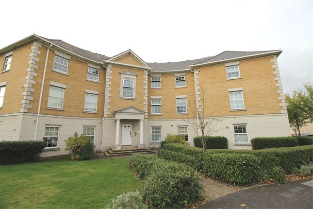 Thumbnail Flat for sale in King Henry Court, Deer Park Way, Waltham Abbey, Essex