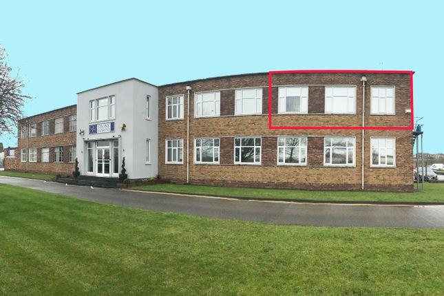 Thumbnail Office to let in Dock Road, Birkenhead