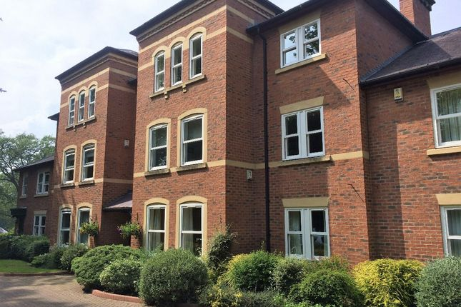 Thumbnail Flat to rent in The Woodlands, Milbank Road, Darlington