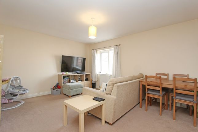 Living Room of Parlour Mead, Cullompton EX15