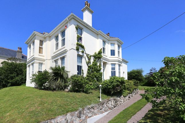 Thumbnail Detached house for sale in Nettlehayes, Plymouth