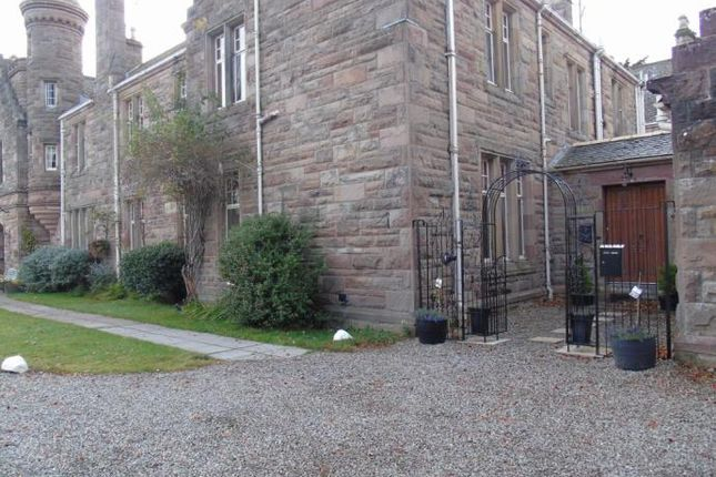 Thumbnail Property to rent in Front Wing, Dalmore House, Alness