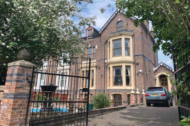 Thumbnail Semi-detached house for sale in Lorne Road, Prenton, Merseyside