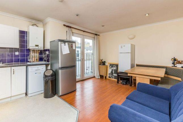 Thumbnail Flat to rent in Chalton Street, London