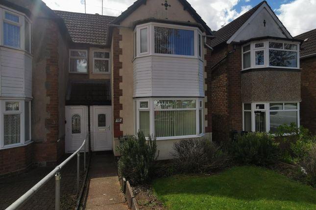Thumbnail Property to rent in Goldthorne Avenue, Sheldon, Birmingham