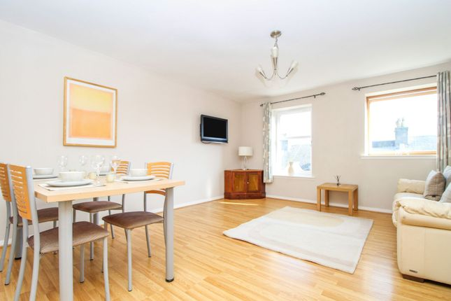 Thumbnail Flat for sale in Craigton Court, Aberdeen