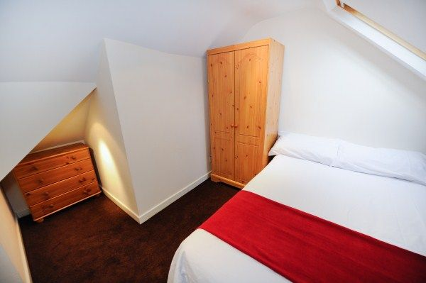 Thumbnail Shared accommodation to rent in Swanpool Walk, Worcester